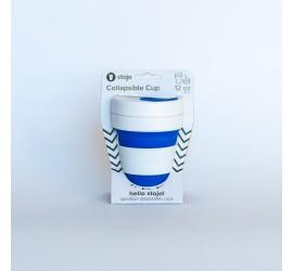 Kubek Stojo 355 ml Blue