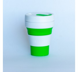 Kubek Stojo 355 ml Green