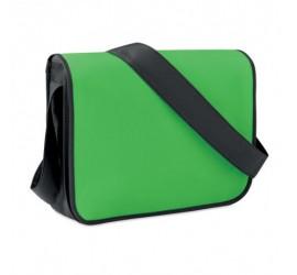 Zielona torba na ramię